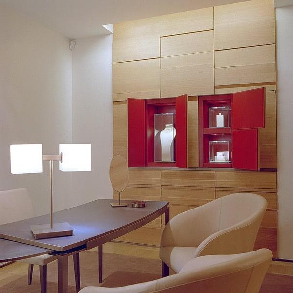 Landmark pour Cartier