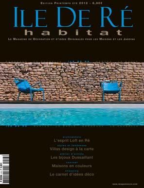 Landmark | presse | Île de Ré Habitat