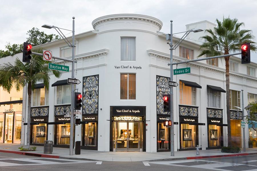 Landmark pour VCA | Beverly Hills
